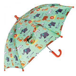 Paraguas automático para niño de Rex London