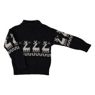 Jersey de lana para niño de My Little Cozmo