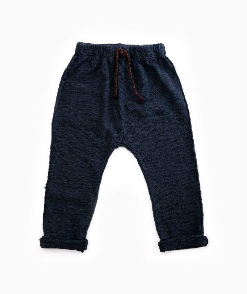 Pantalón de algodón para niño de Play Up