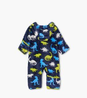 Pijama/Bata- manta de la marca Hatley