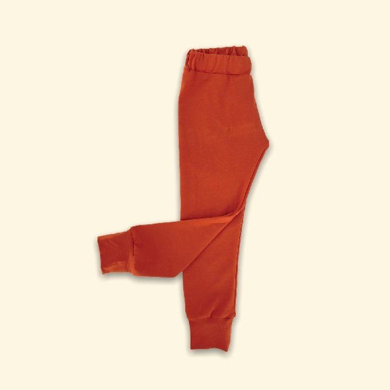Leggings de algodón de Cachalote Kids