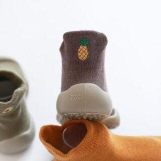 Zapatos primeros pasos de Mama Siesta