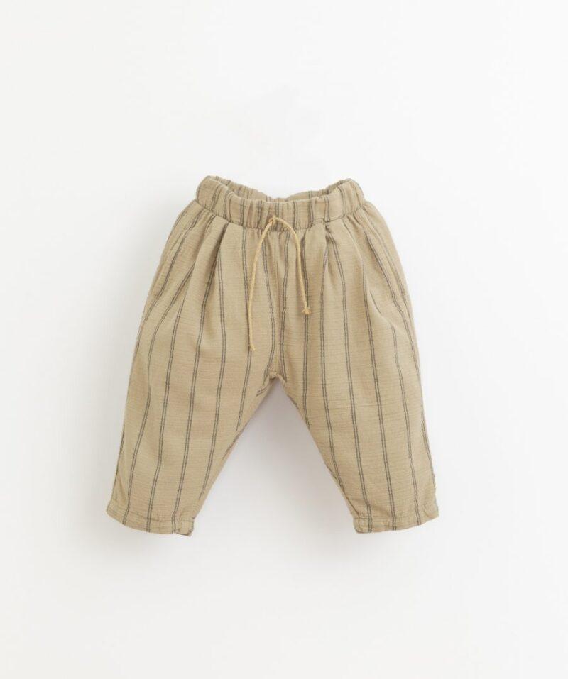 Pantalones largos para niño de Play Up