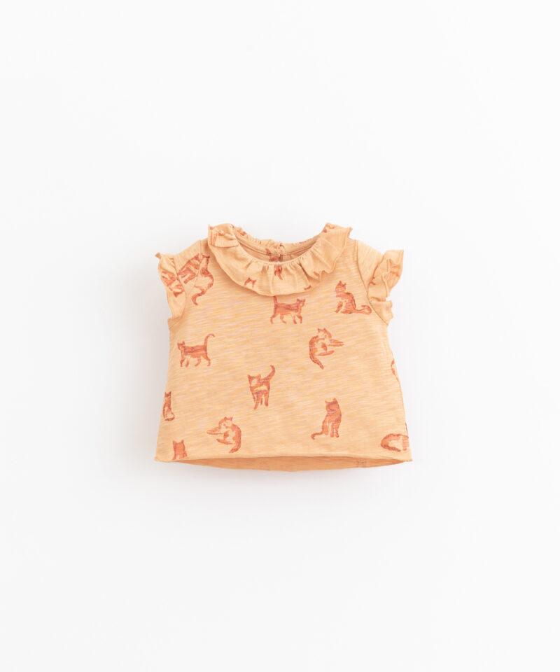 Camiseta estampada para bebé de Play Up