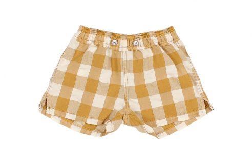 Pantalón corto para bebé de Búho