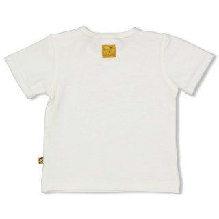 Camiseta estampada de bebé de Feetje - detrás