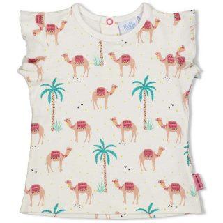 Camiseta estampada de bebé de la marca Feetje