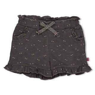 Shorts estampados de algodón para bebé de Feetje
