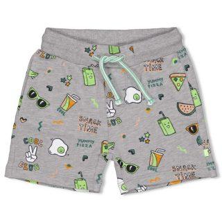 Pantalones cortos de bebé de Feetje