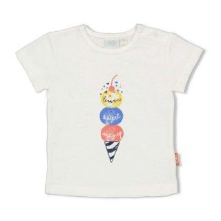 Camiseta para bebé de Feetje