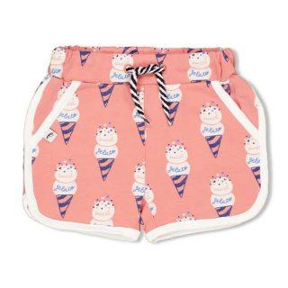 Shorts estampados para bebé de Feetje