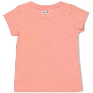 Camiseta de niña de Jubel - detrás