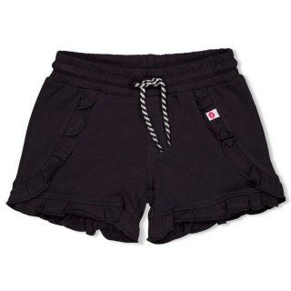 Shorts de algodón para niñas de Jubel