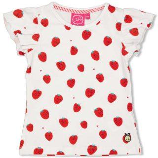 Camiseta estampada para niña de Jubel