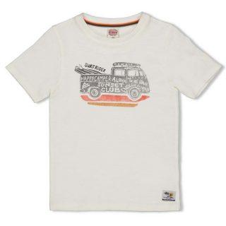 Camiseta de manga corta para niño de Sturdy