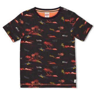 Camiseta de niño de la marca Sturdy