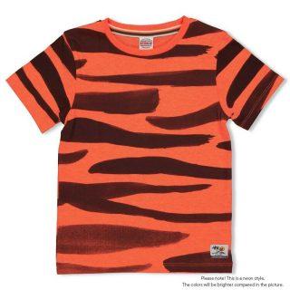 Camiseta estampada para niño de Sturdy