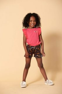 Shorts para niñas de Jubel - lifestyle