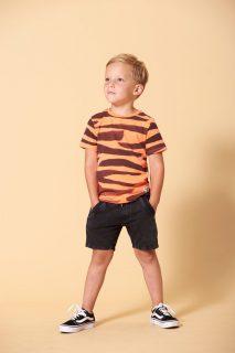 Camiseta de niño de la marca Sturdy - lifestyle