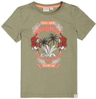 Camiseta de niña de Garcia Jeans