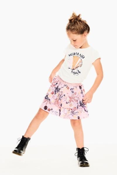 Camiseta con paillettes de Garcia Jeans - Lifestyle