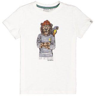 Camiseta estampada de Garcia Jeans