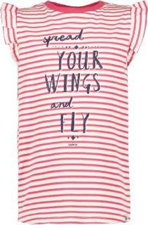 Camiseta de rayas para niña de Garcia Jeans