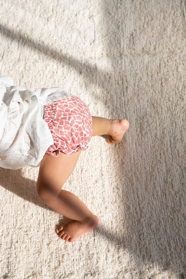 Culotte de bebé de My Little Cozmo - Lifestyle