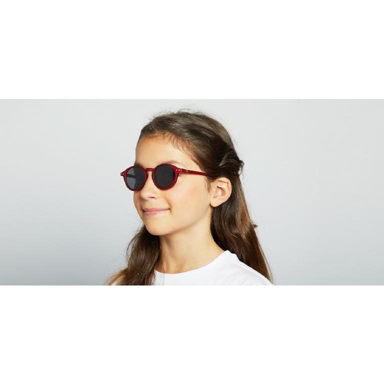 Gafas de sol para niños y niñas de Izipizi - lifestyle
