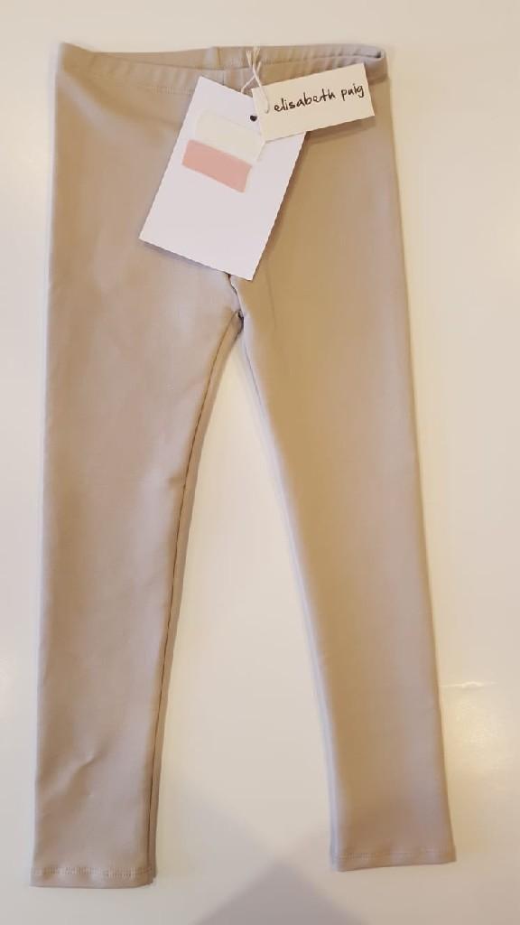 Leggings lisos de Elisabeth Puig