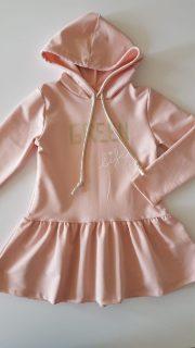 Vestido de algodón de Elisabeth Puig