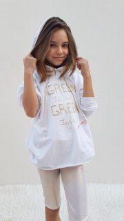 Camiseta larga de Elisabeth Puig