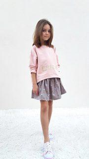 Falda estampada de Elisabeth Puig - lifestyle