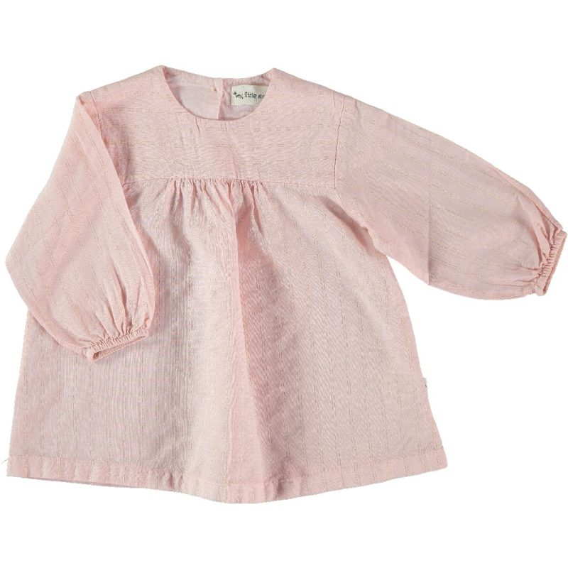 Vestido de bebé de My Little Cozmo