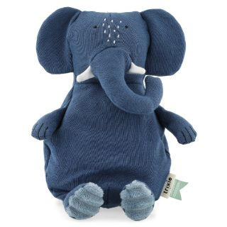 Elefante de peluche de Trixie