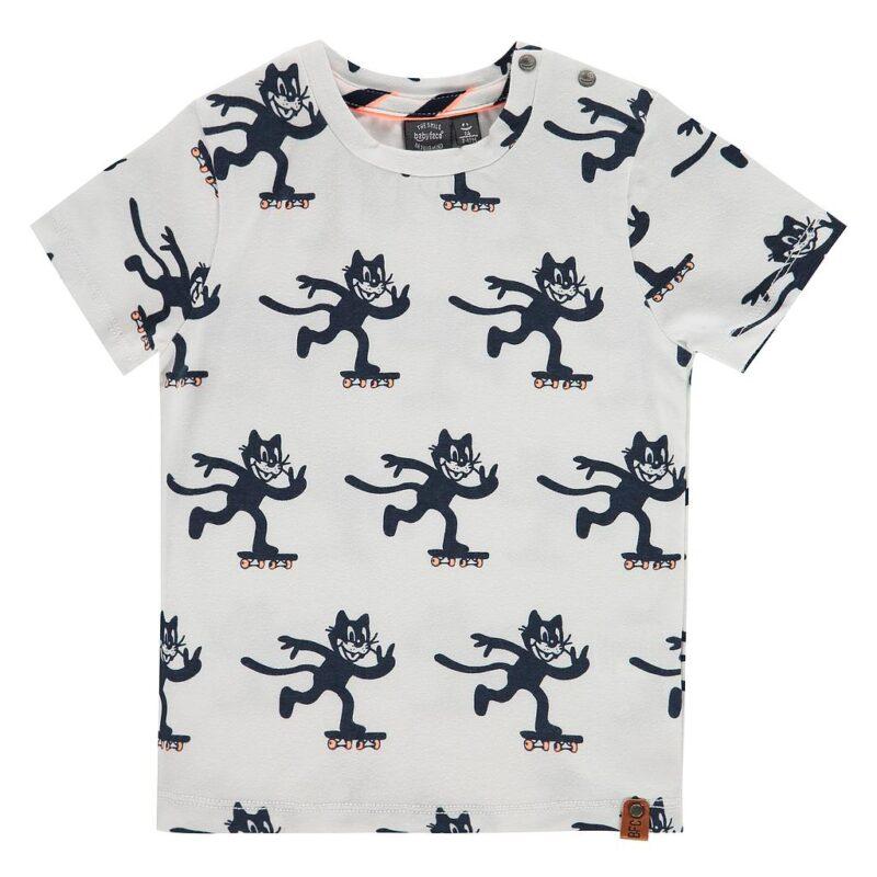 Camiseta de niño de Babyface