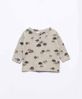 Camiseta de niño de Play Up