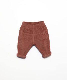 Pantalón de pana de bebé de Play Up