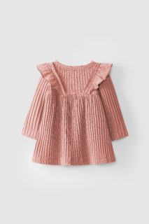 Vestido de Bebé de Snug - detrás