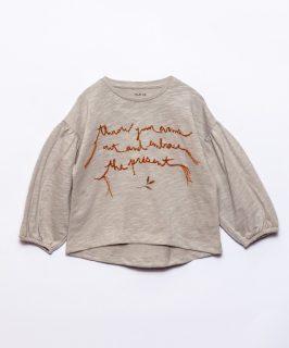 Camiseta de niña de Play Up