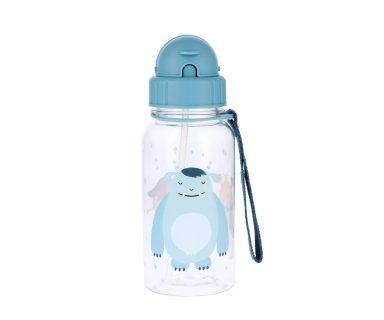 Botella de agua reutilizable de Tutete