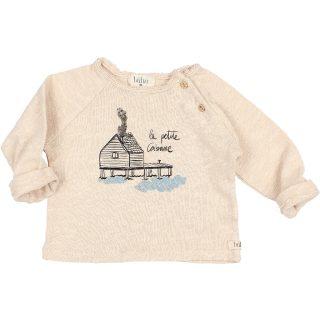 Camiseta de bebé de Búho