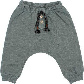 Pantalón de algodón para bebé