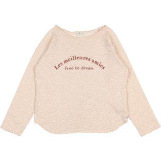Camiseta de manga larga de niña dela marca Búho