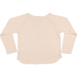 Camiseta de manga larga de niña dela marca Búho - detrás