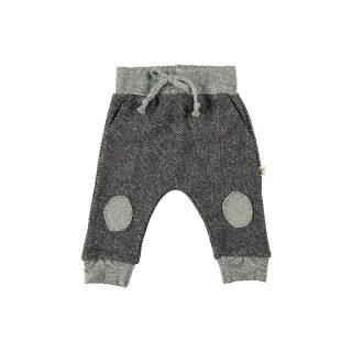 Pantalones de punto para bebé de Petit Indi