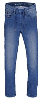 Pantalón vaquero elástico para niños de Garcia Jeans