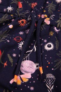 Vestido estampado de Garcia Jeans - detalle