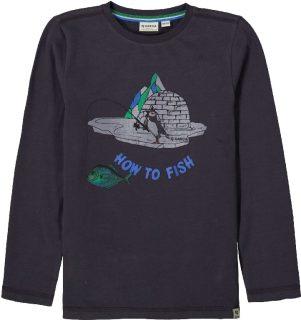 Camiseta de niño de Garcia Jeans