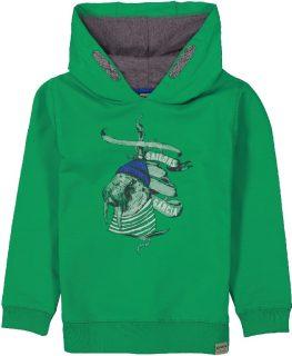 Sudadera con capucha para niños de Garcia Jeans